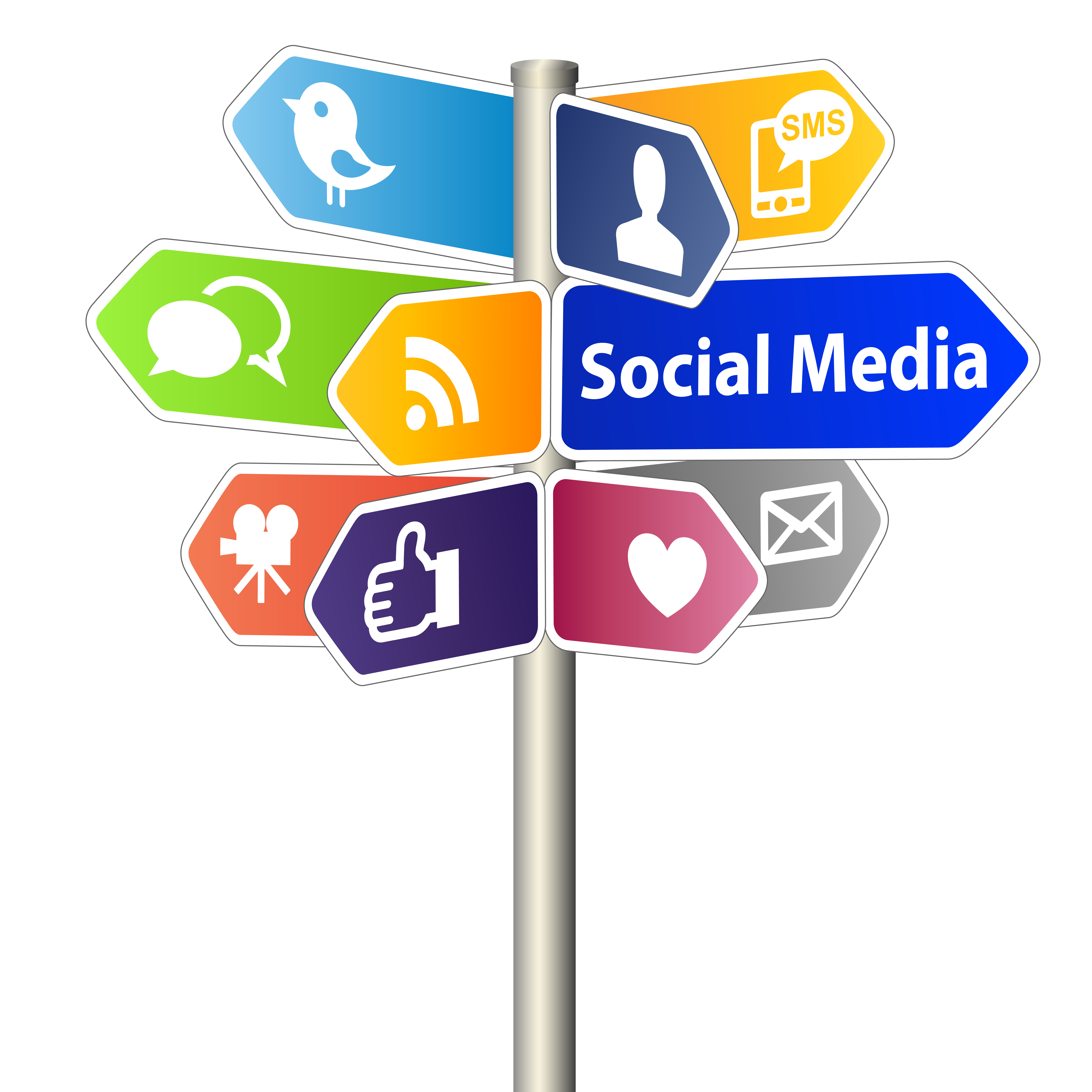 Social Media Marketing Trends For Attorneys Law Firms